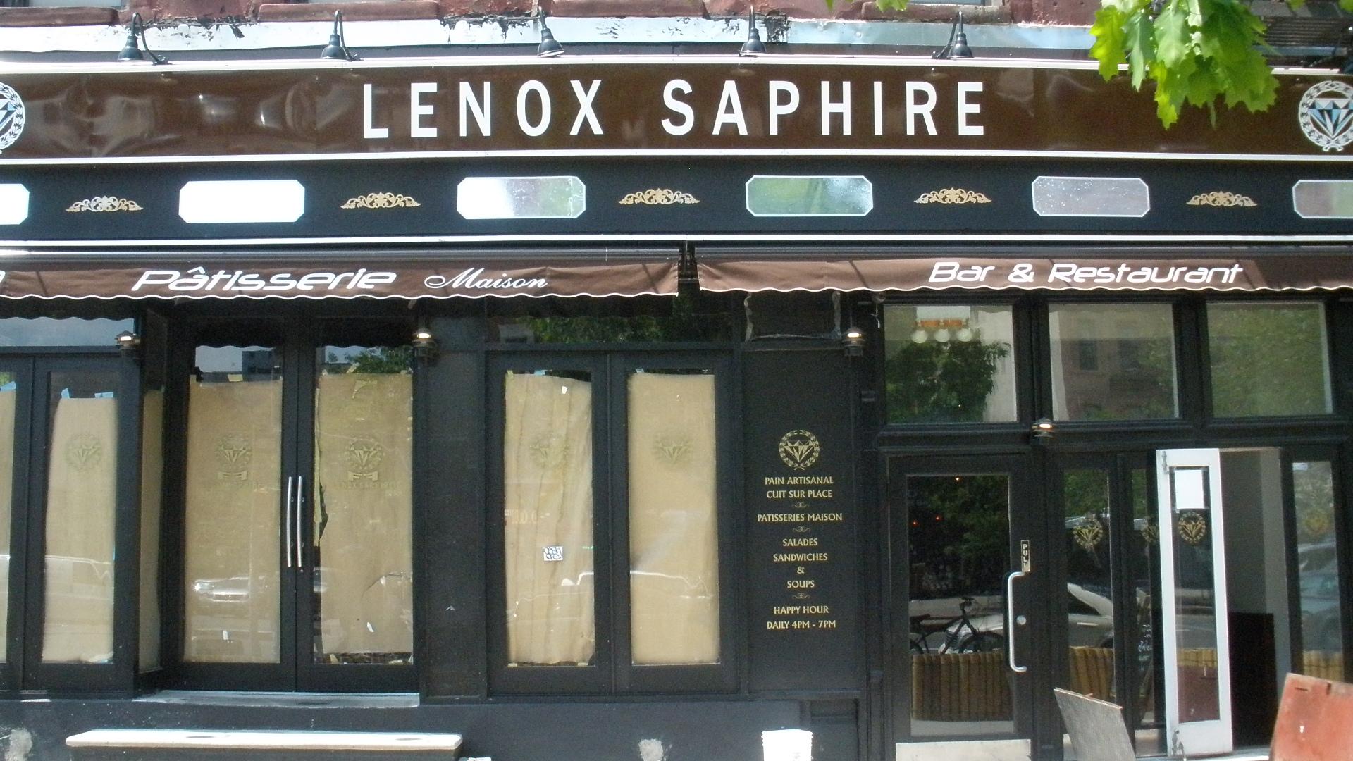 New York City Restaurants Chosen Harlem Influence Jojo Style